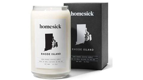Homesick Candle, Rhode Island