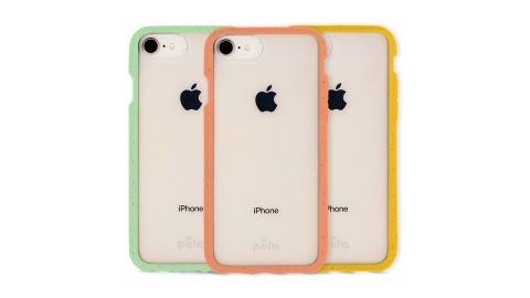 Pela Clear Case for iPhone 6/6/s/7/8/SE