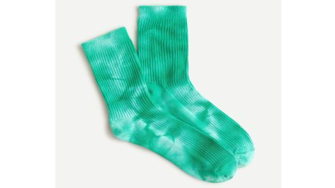 J.Crew Ankle Boot Socks