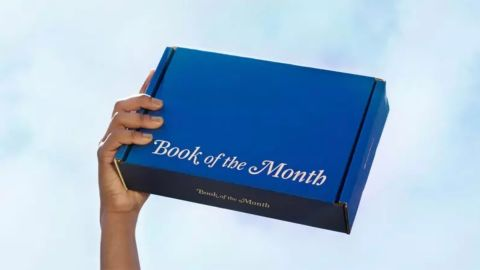 Book of the Month Club Membership