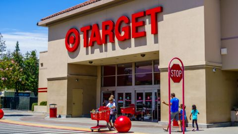 Almost anything you buy at Target will get a 5% discount with the Target REDcard.
