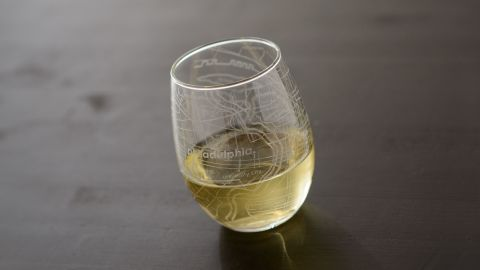 Well Told Stemless Wine Glasses