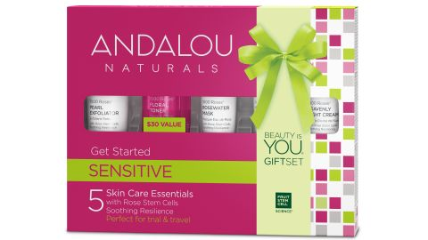 Andalou Naturals Skin Care Kits