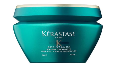 The Kérastase Resistance Masque Thérapiste Hair Mask