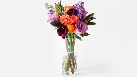 The Carnivale Bouquet