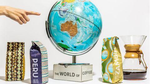 Atlas Coffee Club Subscription