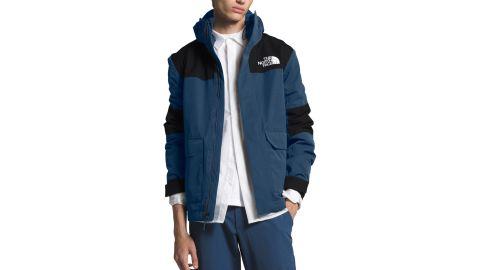 The North Face Cypress Heatseeker Eco Water Repellent Hooded Jacket