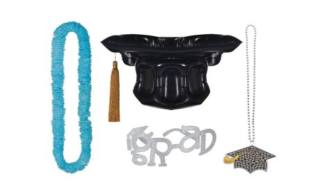 Ultimate Grad Night Party Outfit Kit