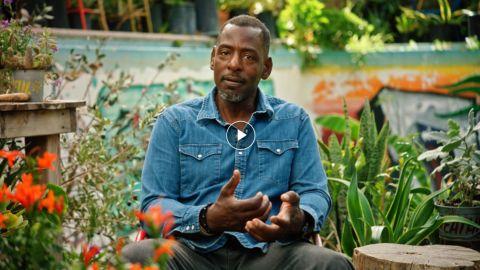 MasterClass | Ron Finley Teaches Gardening