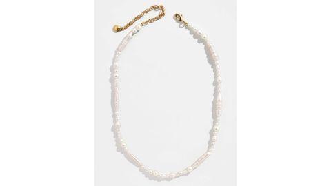 Bolsena Pearl Strand Necklace
