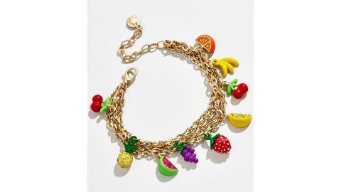 Juniper Charm Bracelet