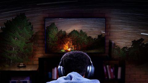 HyperX Cloud Orbit S gaming headset