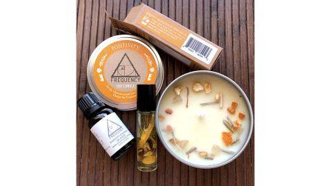 Positivity Aromatherapy Set