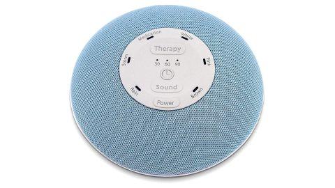 HoMedics Deep Sleep Mini Portable Sleep Sound Machine