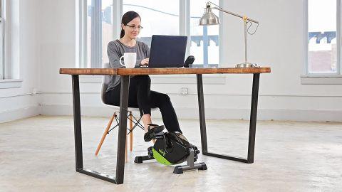 Stamina Wirk Under Desk Exercise Bike