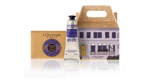 L'Occitane Lavender Care Package