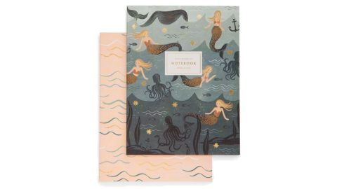 Blank Notebook Set