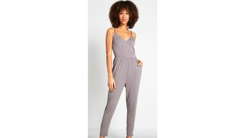 Slicker Than Your Average Jumpsuit