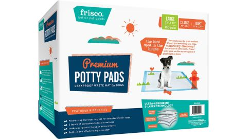 Frisco Training & Potty Pads