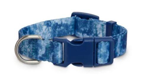 Good2Go Tie-Dye Dog Collar