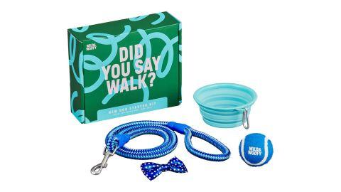 Wild & Woofy Puppy Starter Kit