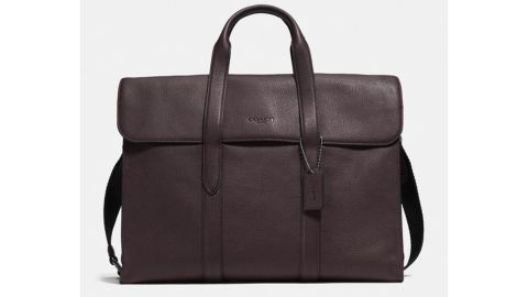 Coach Metropolitan Portfolio Bag