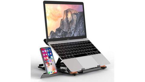 McFee Adjustable Laptop Stand