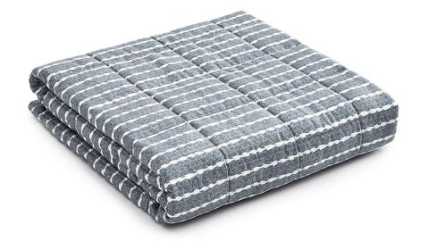 YnM Weighted Blanket, 15 Pounds