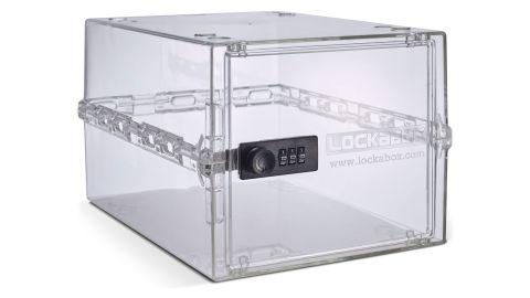 Lockabox One