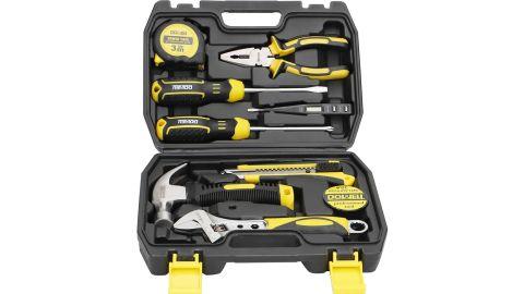 DOWELL 10 Piece Small Tool Kit