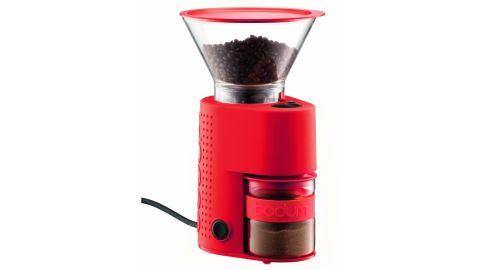 Bodum Bistro Electric Burr Coffee Grinder
