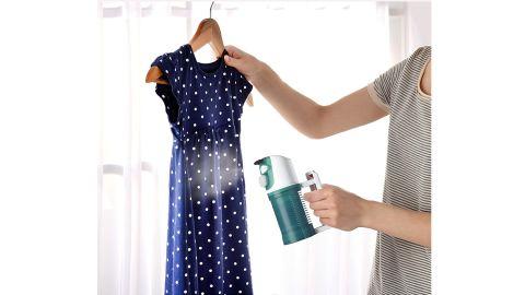 Conair Travel Smart Garment Steamer