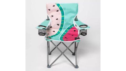 Watermelon Kids Quad Chair