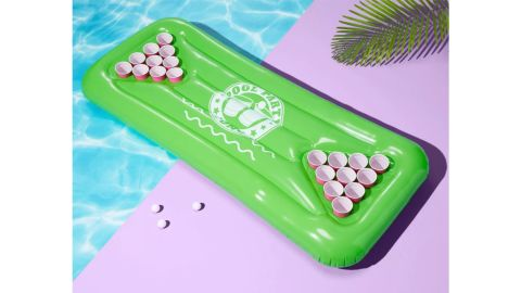 Party Pong Pool Float