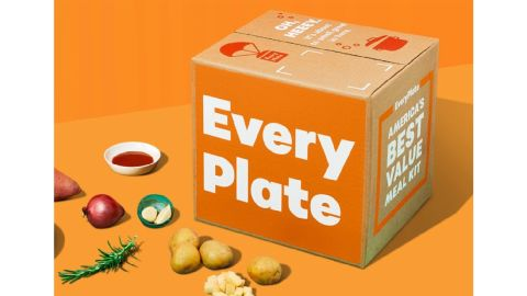 Every Plate