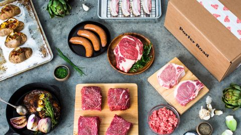 Porter Road delivers fresh, hand-cut meat at surprisingly affordable prices