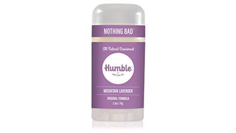 Humble Deodorant