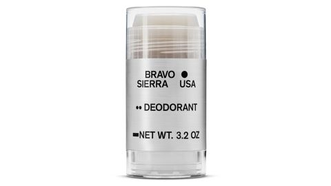 Bravo Sierra Deodorant