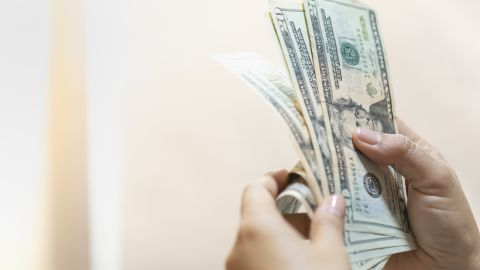 A personal loan could be an option to consider if you need cash right now.