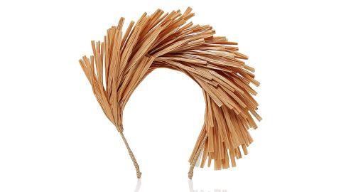 Gigi Burris Millinery Straw Raffia Headband