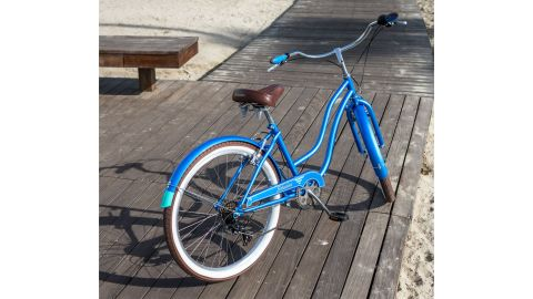 Schwinn Signature Women's Largo 7 26'' Cruiser Bike
