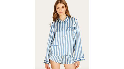 Morgan Lane 'Ruthie' Top Pajama
