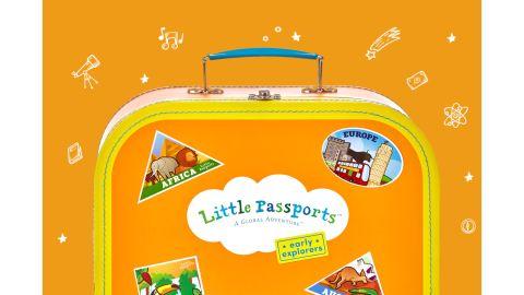 Little Passports Early Explorers