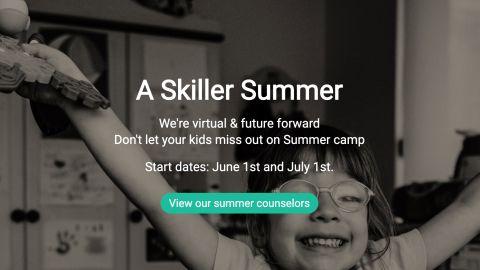 Usit Virtual Summer