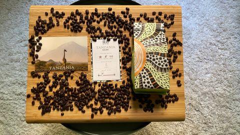 Atlas Coffee Club Tanzania