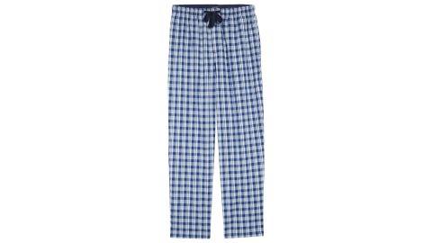 Poplin Pajama Pants