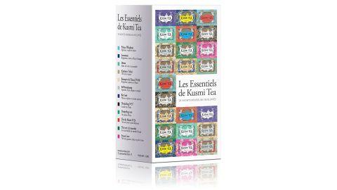 Kusmi Tea Essentials Tea Bags Gift Set