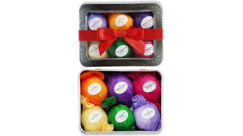 Rejuvelle Bath Bomb Gift Set
