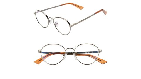 They Got Farther 49mm Blue Light Blocking Reading Glasses