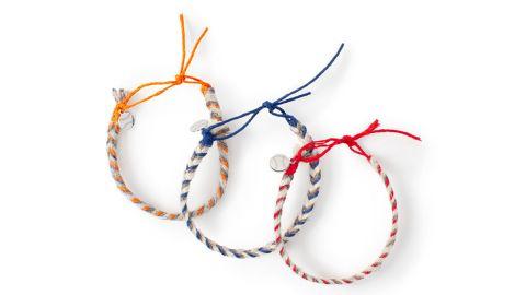 MLB Friendship Bracelets